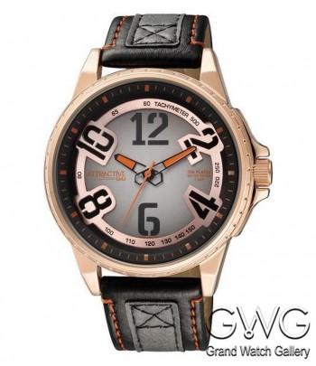 Q&Q DA66J105Y мужские кварцевые часы