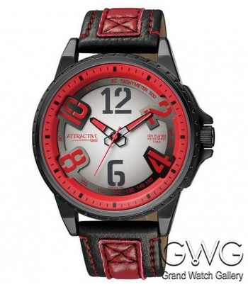 Q&Q DA66J505Y мужские кварцевые часы