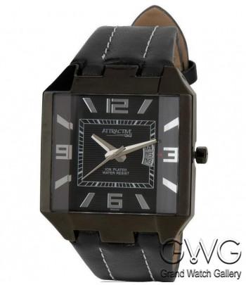 Q&Q DB06J505Y мужские кварцевые часы