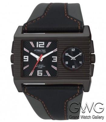 Q&Q DB08J505Y мужские кварцевые часы