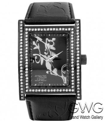Q&Q DB23J502Y женские кварцевые часы