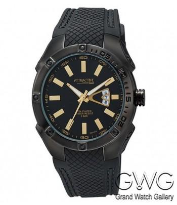 Q&Q DB24J532Y мужские кварцевые часы
