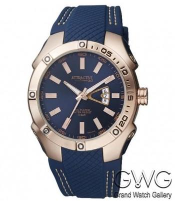 Q&Q DB24J542Y мужские кварцевые часы