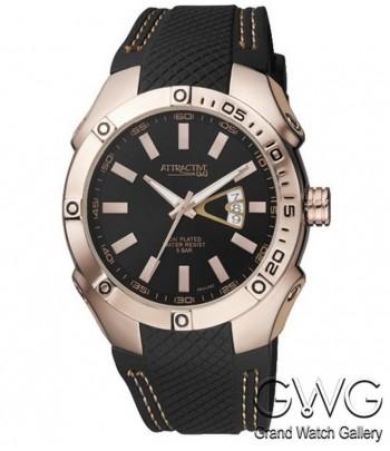 Q&Q DB24J552Y мужские кварцевые часы