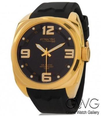 Q&Q DB28J105Y мужские кварцевые часы