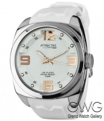 Q&Q DB28J304Y мужские кварцевые часы
