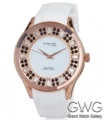 Q&Q DB31J101Y женские кварцевые часы