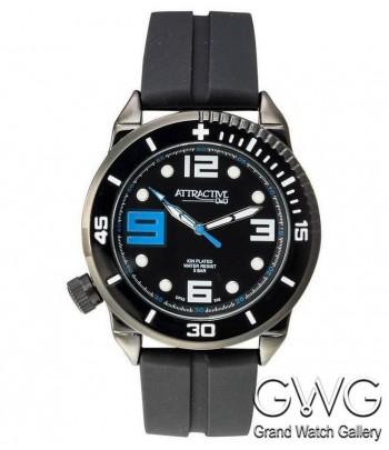 Q&Q DF02J505Y мужские кварцевые часы