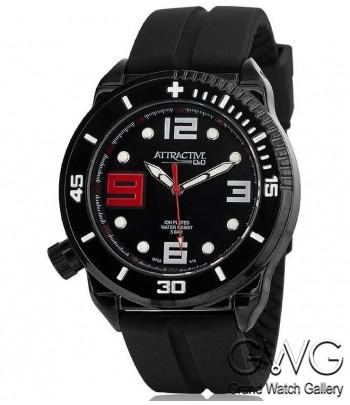 Q&Q DF02J515Y мужские кварцевые часы