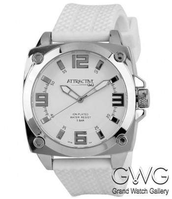 Q&Q DF06J304Y мужские кварцевые часы