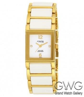 Q&Q DF09J001Y женские кварцевые часы