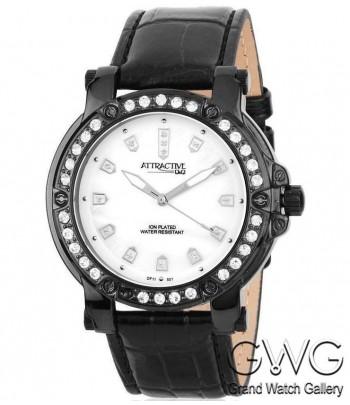 Q&Q DF11J501Y женские кварцевые часы