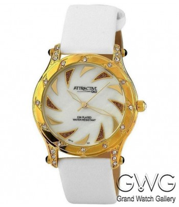 Q&Q DF13J101Y женские кварцевые часы