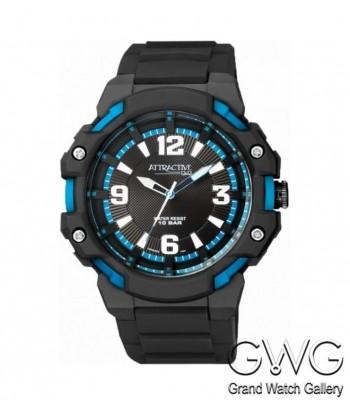 Q&Q DG06J002Y мужские кварцевые часы