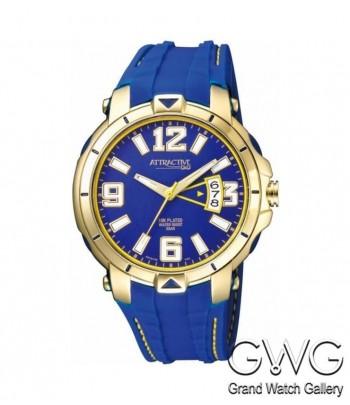 Q&Q DG16J105Y мужские кварцевые часы