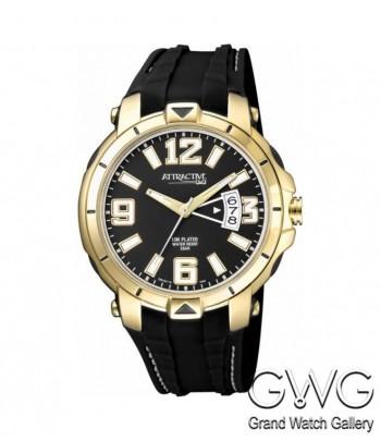 Q&Q DG16J115Y мужские кварцевые часы