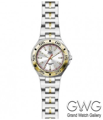 Q&Q F346-401Y мужские кварцевые часы