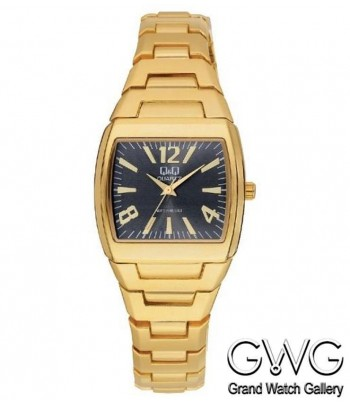 Q&Q F350-005Y женские кварцевые часы