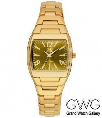 Q&Q F350-010Y женские кварцевые часы
