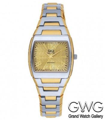 Q&Q F350-403Y женские кварцевые часы