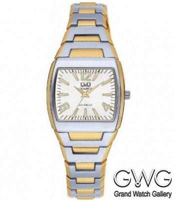 Q&Q F350-404Y женские кварцевые часы