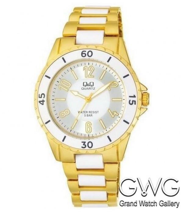 Q&Q F461-004Y женские кварцевые часы