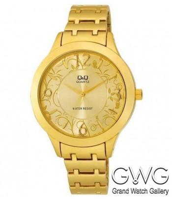 Q&Q F477-003Y женские кварцевые часы