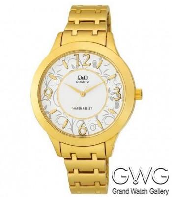 Q&Q F477-004Y женские кварцевые часы