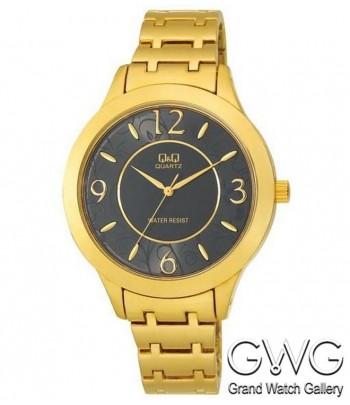 Q&Q F477-005Y женские кварцевые часы