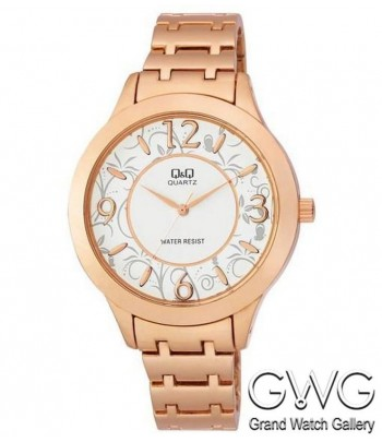 Q&Q F477-014Y женские кварцевые часы