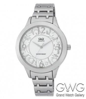 Q&Q F477-204Y женские кварцевые часы