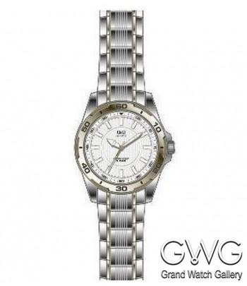 Q&Q F496J401Y женские кварцевые часы