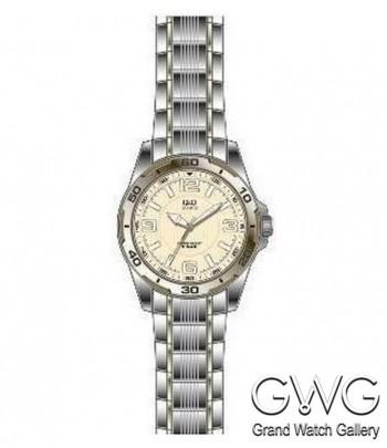 Q&Q F496J403Y женские кварцевые часы