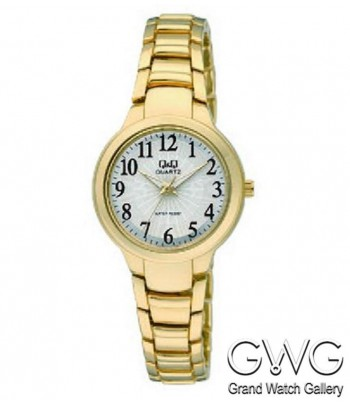 Q&Q F499J014Y мужские кварцевые часы