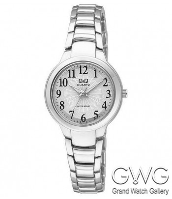 Q&Q F499J204Y женские кварцевые часы