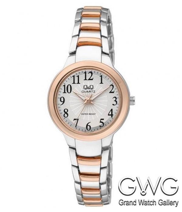 Q&Q F499J414Y женские кварцевые часы