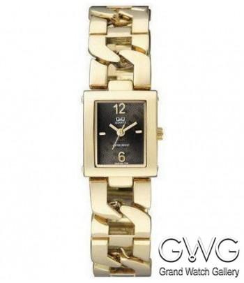 Q&Q F505-002Y женские кварцевые часы
