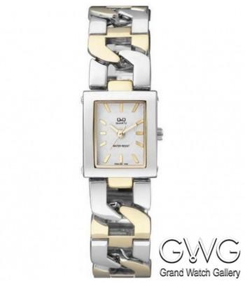 Q&Q F505-401Y женские кварцевые часы