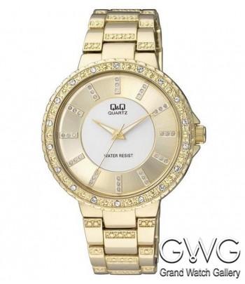 Q&Q F507-011Y женские кварцевые часы