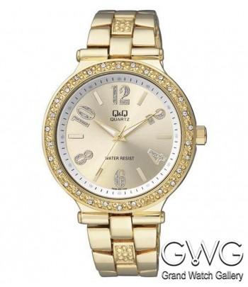 Q&Q F509-003Y женские кварцевые часы