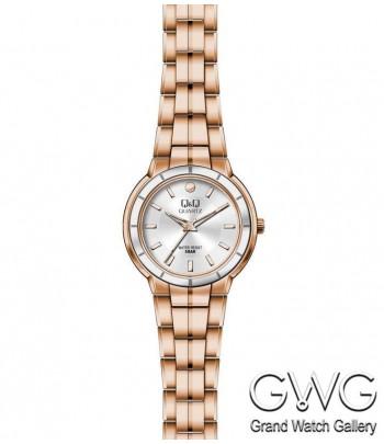 Q&Q F515-001Y женские кварцевые часы