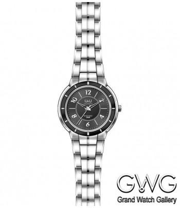 Q&Q F515-205Y женские кварцевые часы