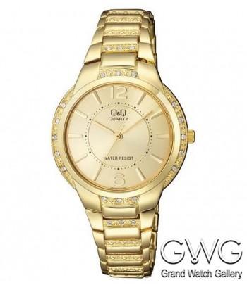 Q&Q F543J010Y женские кварцевые часы