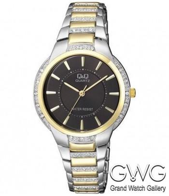 Q&Q F543J402Y женские кварцевые часы