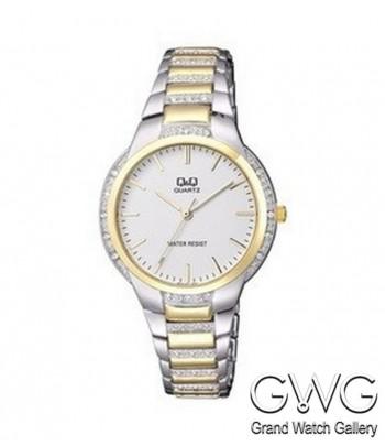 Q&Q F543J411Y женские кварцевые часы