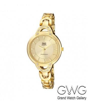 Q&Q F545J010Y женские кварцевые часы