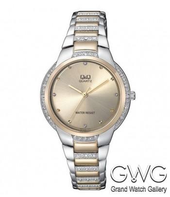 Q&Q F545J400Y женские кварцевые часы