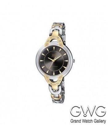 Q&Q F545J402Y женские кварцевые часы