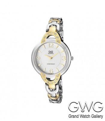 Q&Q F545J404Y женские кварцевые часы