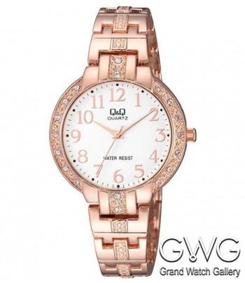 Q&Q F547J004Y женские кварцевые часы